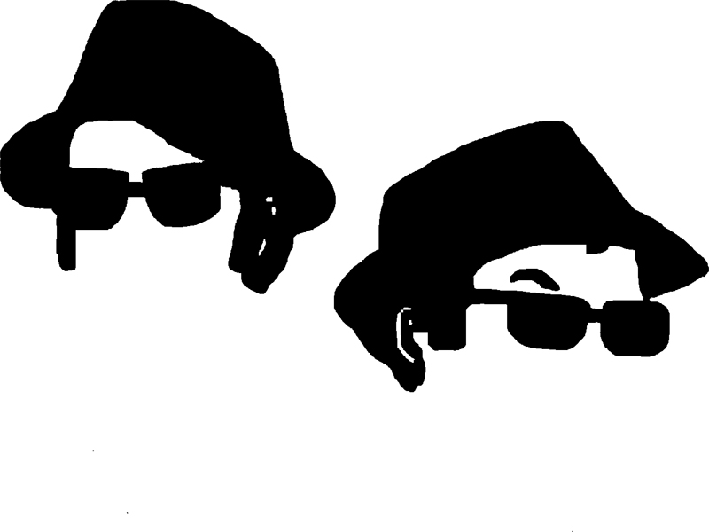 Blues Brothers Theme Night « Vidimixer News